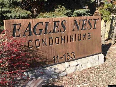 Reno Condo/Townhouse New: 49 Vista Rafael