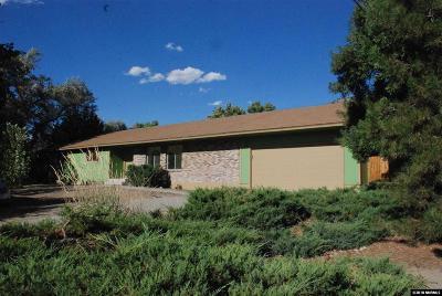Reno NV Single Family Home New: $344,900