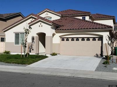 Reno NV Single Family Home Extended: $499,000