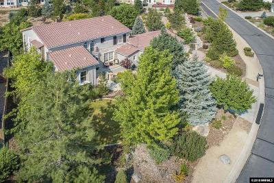 Reno, Sparks, Carson City, Gardnerville Single Family Home For Sale: 2920 Granite Pointe Drive
