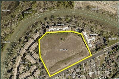 Reno Residential Lots & Land New: 2865 Idlewild Drive
