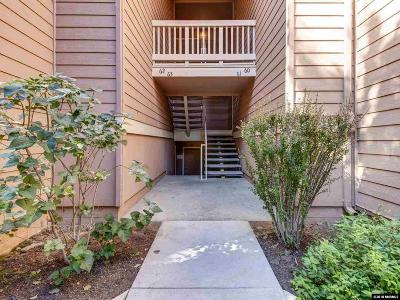 Reno Condo/Townhouse New: 2875 Idlewild #60