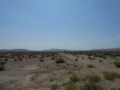 Fallon Residential Lots & Land For Sale: 17025 Lahontan Dam Road