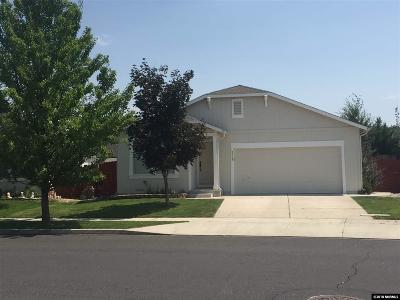 Reno Single Family Home New: 7718 Welsh Dr.
