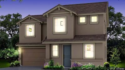 Sparks NV Single Family Home New: $322,104
