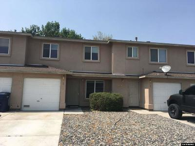Fernley NV Multi Family Home Active/Pending-Call: $525,000