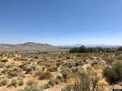 Minden Residential Lots & Land For Sale: 865 Tennant Ln