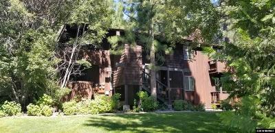 Incline Village Condo/Townhouse Active/Pending-Call: 836 Southwood Blvd #2