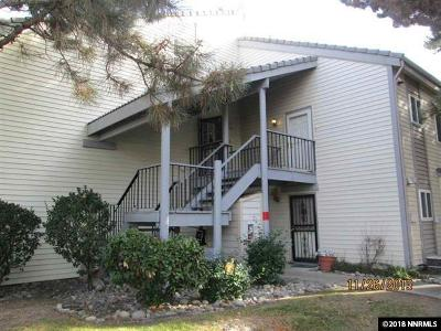 Sparks Condo/Townhouse Active/Pending-House: 2323 Roundhouse