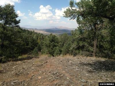 Reno Residential Lots & Land For Sale: 1361 Bonanza Rd