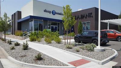 Reno Commercial For Sale: 6350 S Virginia Street