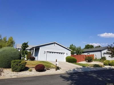 Sun Valley Single Family Home For Sale: 5595 Osprey Court