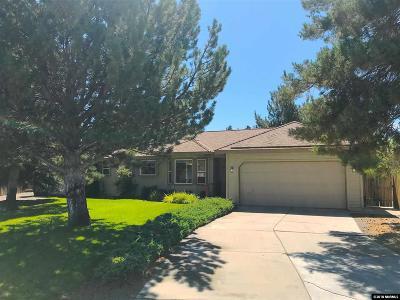 Single Family Home For Sale: 310 Rosetta Stone