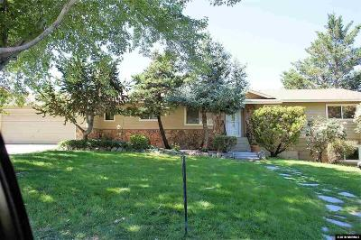 Single Family Home For Sale: 2305 Parkway Dr.