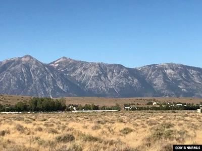 Gardnerville Residential Lots & Land For Sale: Windmill Road