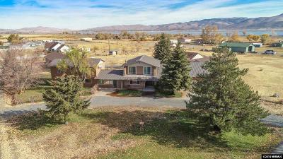 Carson City Single Family Home For Sale: 240 Bellevue