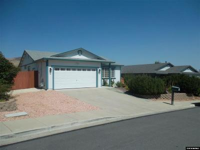 Sun Valley Single Family Home For Sale: 7105 Fantasia Court