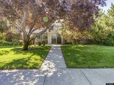 Reno Condo/Townhouse Active/Pending-Call: 791 Kingston Lane #G