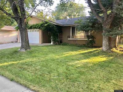 Single Family Home For Sale: 4095 Rio Poco