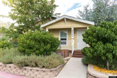 Reno Manufactured Home Active/Pending-Loan: 5340 Ruby Creek Ct.