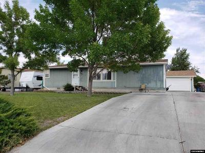 Battle Mountain NV Manufactured Home For Sale: $189,900