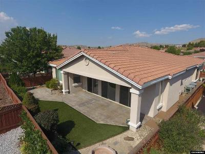 Single Family Home Active/Pending-House: 2079 Vicenza Drive