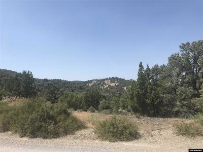 Reno Residential Lots & Land For Sale: 2080 Silverado Road