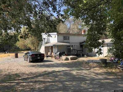 Sparks Multi Family Home Active/Pending-Loan: 1010 10th Street
