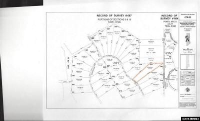 Reno Residential Lots & Land For Sale: 90 Quarter Horse
