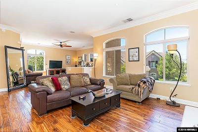 Reno Condo/Townhouse For Sale: 9900 Wilbur May Pkwy #405 #405