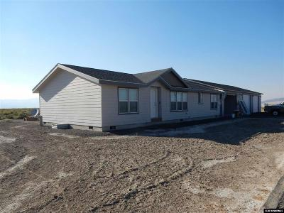 Battle Mountain Manufactured Home Active/Pending-House: 1375 3300 East