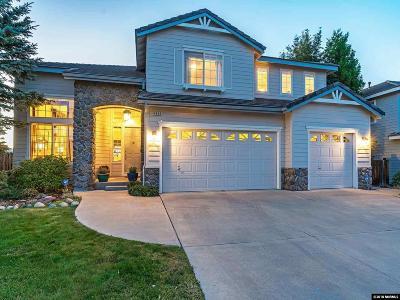 Reno Single Family Home For Sale: 4843 Elkcreek Trl