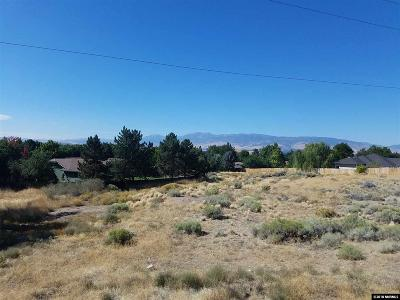 Sparks Residential Lots & Land Active/Pending-Call: 3751 Vista Blvd