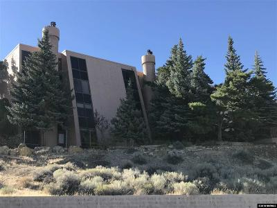 Reno Condo/Townhouse For Sale: 141 Vista Rafael