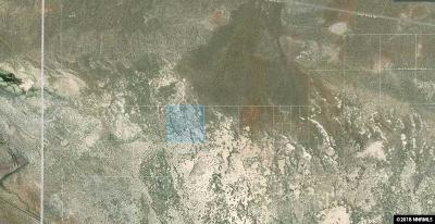 Reno Residential Lots & Land For Sale: Apn 074-090-32