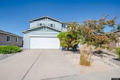 Reno Single Family Home For Sale: 7725 Key Largo Dr