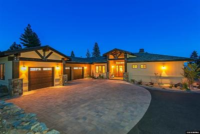 Washoe County Single Family Home For Sale: 645 Sand Cherry Court