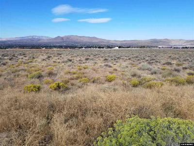 Sparks Residential Lots & Land For Sale: 2428 Los Pinos Drive
