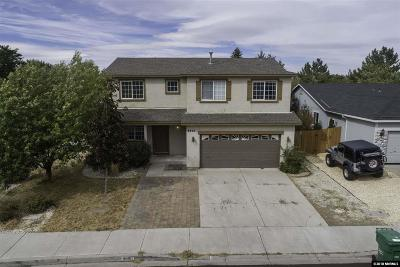 Single Family Home For Sale: 9990 Brightridge Dr.