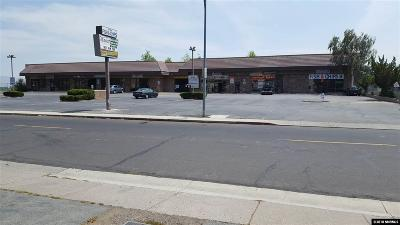 Reno Commercial Active/Pending-Loan: 1350 Stardust