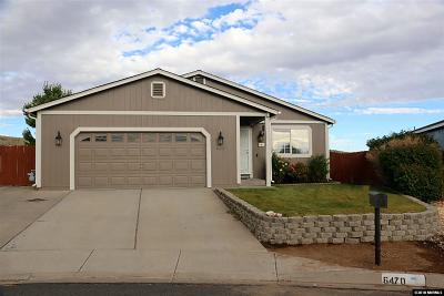 Sun Valley Single Family Home Price Reduced: 6470 Chumash