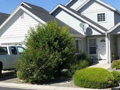 Minden NV Condo/Townhouse New: $307,900