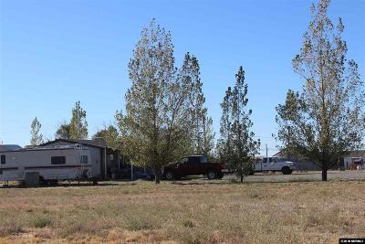 Commercial For Sale: 4570 W Winnemucca Blvd