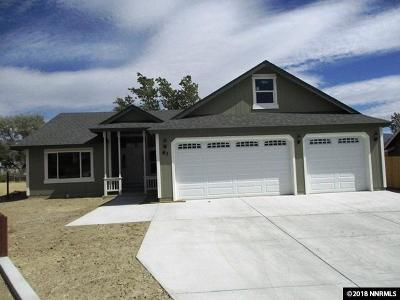 Winnemucca Single Family Home Active/Pending-Call: 83 Planter St.