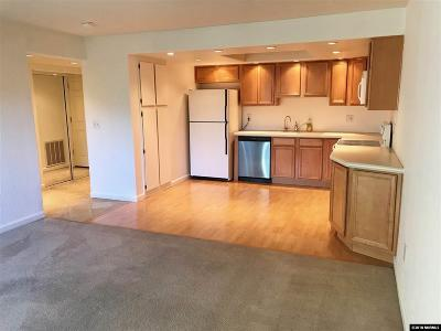 Reno Condo/Townhouse New: 2855 Idlewild #121