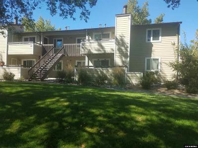 Reno Condo/Townhouse New: 555 E Patriot #233