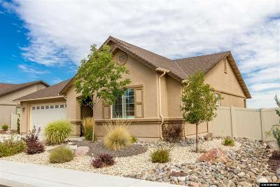 Washoe County Single Family Home For Sale: 2285 Makenna Dr