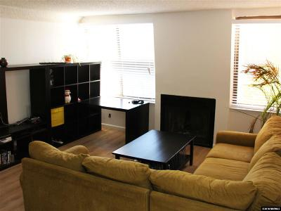 Reno Condo/Townhouse New: 35 Vista Rafael Prkwy.