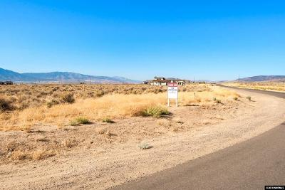 Minden Residential Lots & Land Active/Pending-Call: 1796 Grandview