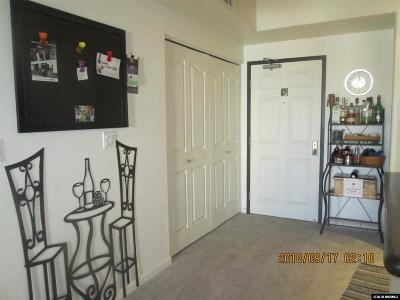 Reno Condo/Townhouse New: 200 W 2nd #505